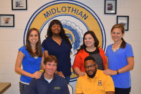 What's New in Midlo School Counseling?