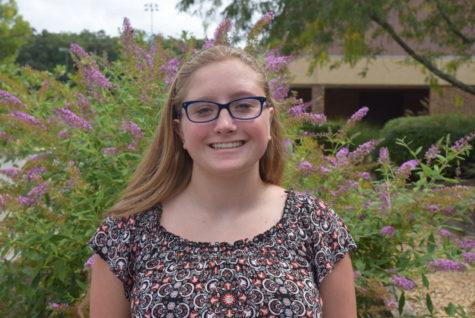 Photo of Emily Gundel