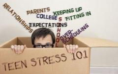 Stress First Aid Kit