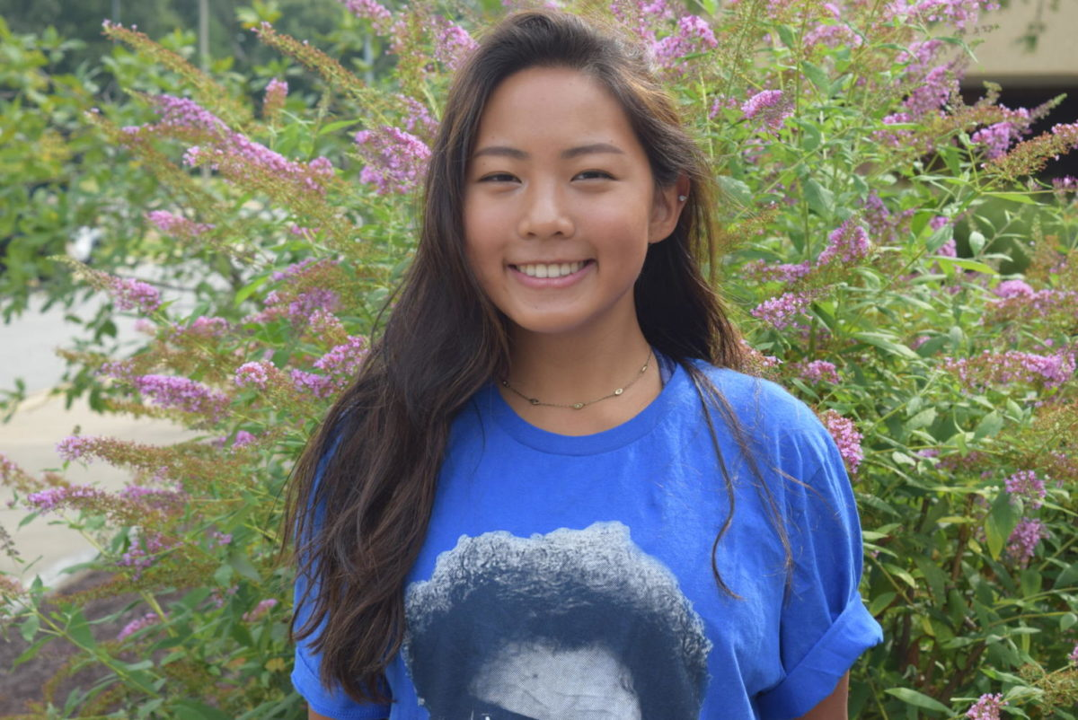 Joy Li