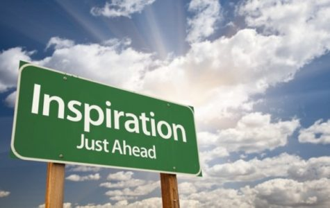How to Gain Inspiration