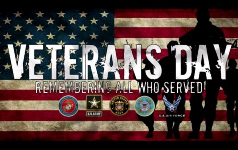 Remembering Those Who Serve