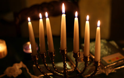 Eight Nights of Hanukkah