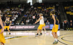Midlo Falls in State Volleyball Championship