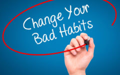 A Guide for Breaking Bad Habits