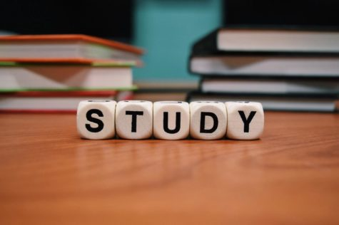 Study Tips to Make Exam Season Easier