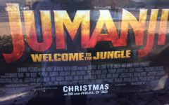 Welcome to Jumanji