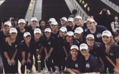 Midlo Dance Team Wins Big