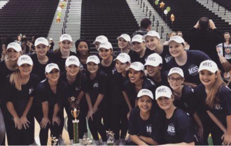 Midlo Dance Team Wins Big