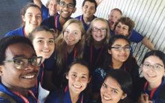 Scholars Shooting Through Summer