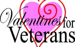 Support Valentines for Vets