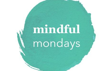 Mindful Mondays: Each Monday during Midlo Morning in the library.