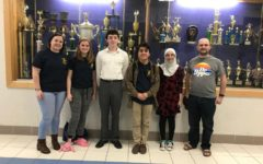 Formidable Midlo Forensics Team Rocks Regionals