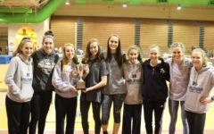 Midlo Track Team Wins Big at Regional Meet
