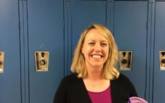 Mrs. Bennett Earns February EOM Recognition