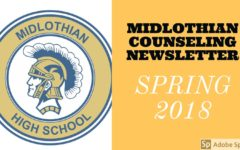 Midlo School Counseling Newsletter: Spring 2018