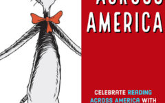 Dr. Seuss Week: Read Across America