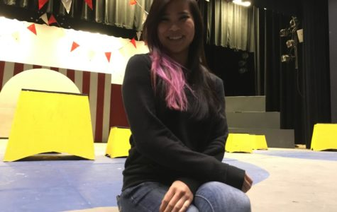 Spotlight on: Ella Morefield and Midlo Theatre