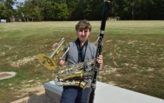 Band Students Audition for All-Virginia Band