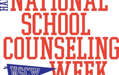 Happy School Counseling Week, Midlo Counselors. Thanks for all you do!