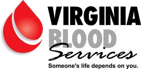 Donate blood at Midlothian High School on March 1, 2018.