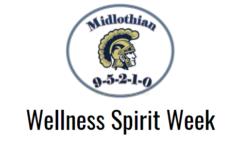 Midlo Celebrates Wellness Week