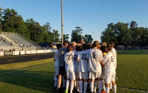 Midlo Soccer Set for a Successful Season