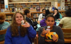 Library Hosts Truffula Tree Treat Thursday