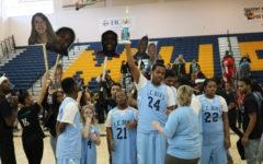 2018 Medford Basketball Season Comes to an Electrifying End