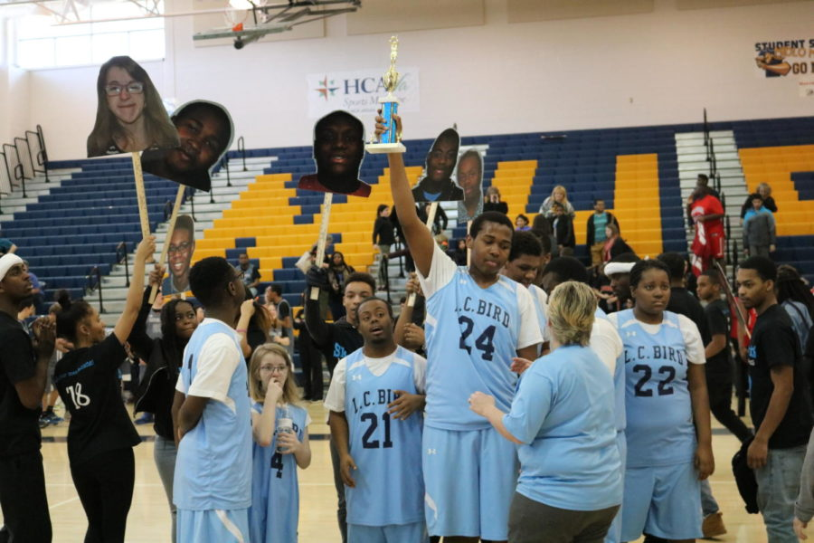 Medford Championships, March 15, 2018 L.C. Byrd vs. Meadowbrook