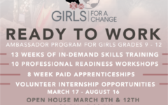 Join Girls for a Change
