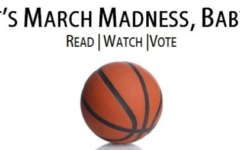 March Madness: Battle of the Books