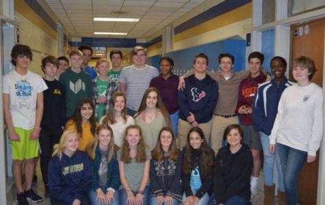 Letters of Love for Stoneman Douglas Students