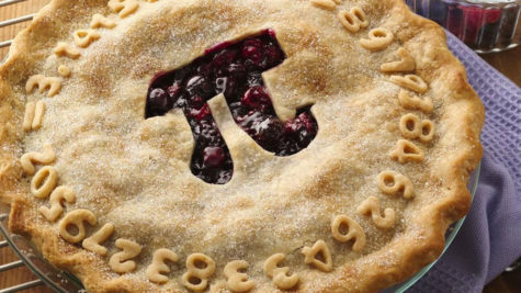 Enjoy Pie on Pi Day