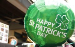 Try Your Luck With Tasty St. Patrick's Day Treats