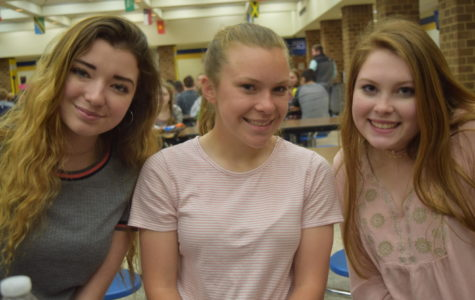 Freshmen Reflect on First Year of High School