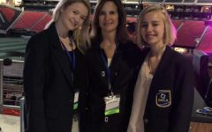 Hensley Travels to DECA Nationals