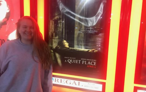 A Quiet Place Leaves Viewers Speechless