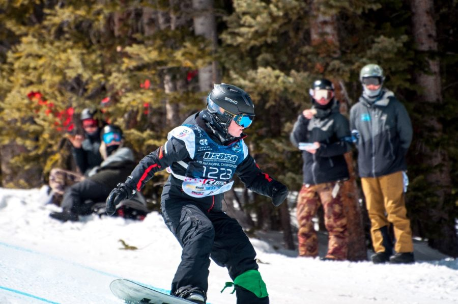 Kolton+Almany+shreds+the+slopes+at+Nationals
