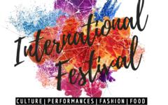 Mark Your Calendars for the International Festival