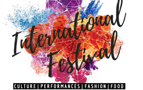 Mark Your Calendars for the International Festival