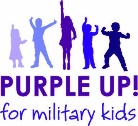 Wear Purple on Friday, April 13th