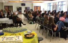 Science Scholars Receive Recognition