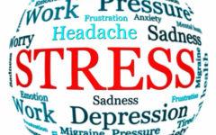 April is National Stress Awareness Month