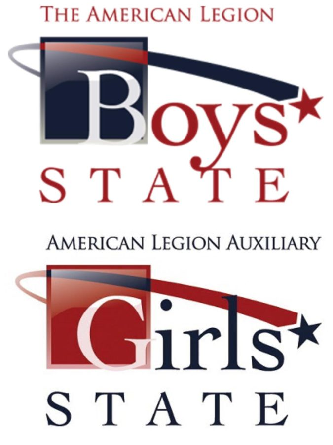 Introducing the 2018 Girls and Boys State Delegates