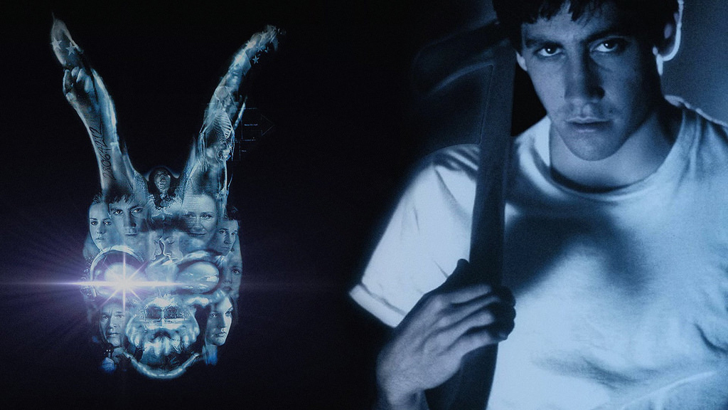 Richard Kelly , 1993 Midlo High Alumni, directed Donnie Darko.