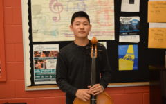 Hwang to Play Carnegie Hall