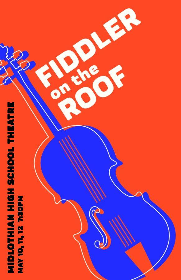 Midlothian%27s+Fiddler+on+the+Roof+poster.