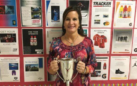 Manheim Receives May TRT Award