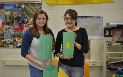 Nora Carlucci Secures Student of the Year